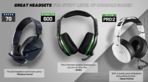 Turtle Beach Aktie: Short-Squeeze durch Corona?