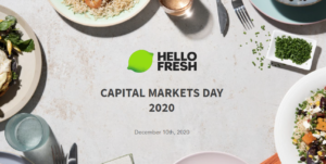 Hellofresh: Capital Markets Day lässt Kritiker verstummen